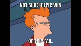 APPLE! Когда эйфория прошла. Epic WIN or Epic FAIL???