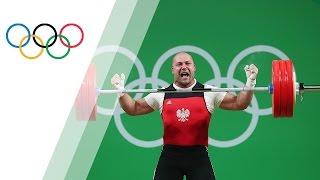 Bartlomiej Bonk: My Rio Highlights
