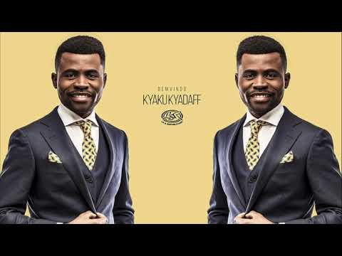 Kyaku Kyadaff - Doena Do Bolso [2017]