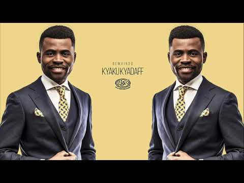 Kyaku Kyadaff - Doença Do Bolso [2017]