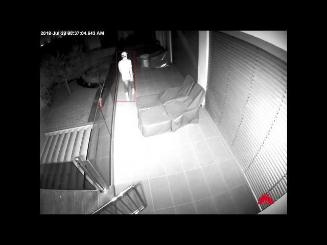 Krypto household crime prevention
