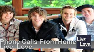 Phone Calls From Home - I Guess You Could Call It Love (Download Full Album)