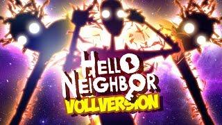 HELLO NEIGHBOR #09 - Was ist im Keller passiert?.. ● Let's Play Hello Neighbor