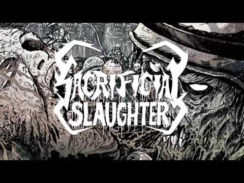 """SACRIFICIAL SLAUGHTER - """"Generation of Terror""""  (OFFICIAL LYRIC VIDEO)"""