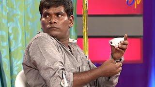 Extra Jabardasth - 24th July 2015 - జబర్దస్త్ - Chammak Chandra Performance