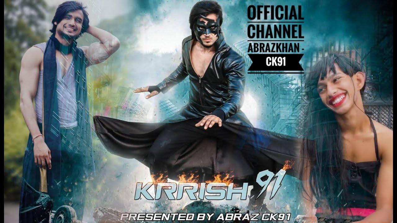 Download abraz khan91| Krrish 91 | Team ck91 | abrazkhan