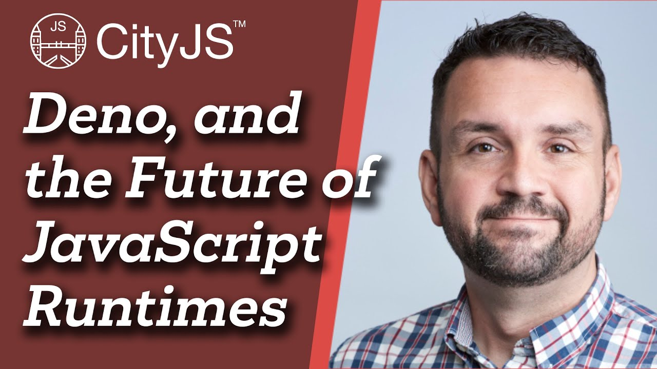 Deno, and The Future of JavaScript Runtimes
