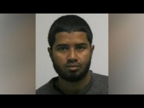 'Double standard' in Port Authority suspect's family?