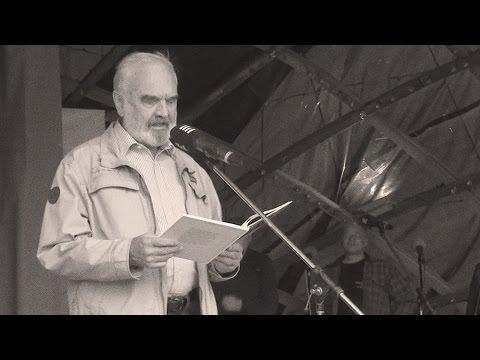Zdeněk Svěrák čte dopis do nebe pro Ladislava Smoljaka