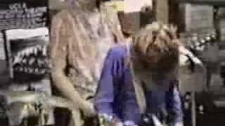 Nirvana - Negative Creep Live