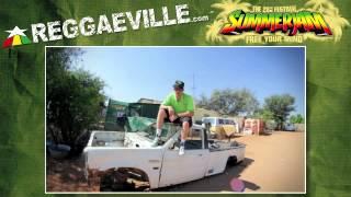 Summerjam Festival 2013 - Preview Trailer by Reggaeville.com