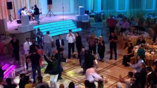 Езидская свадьба в Ресторане КОРОНА Ярославль!
