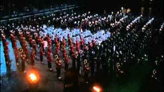 vuclip The Gael_(Last of the Mohicans theme) Millitary Tattoo 2008.wmv