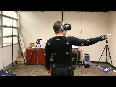 VIDEO: Inside Kennesaw State University's game design program