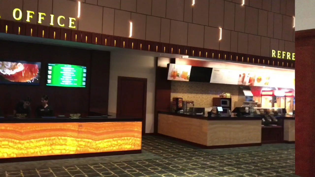 New Cinema Xxi Mall Ska Pekanbaru Youtube
