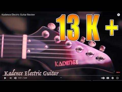kadence-electric-guitar-review