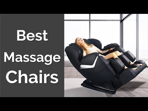 Best Massage Chair Review 2018 - Best Massage Chair For The Money
