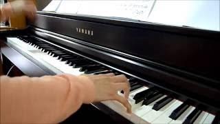 Mayday五月天【終於結束的起點 Beginning of the End】鋼琴版 piano by CHM