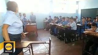 Inicio de clases en Chiclayo│RPP