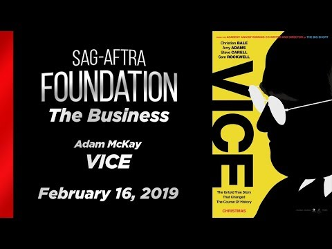 The Business: Q&A With Adam McKay Of VICE
