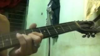 Anh tuyen tien em hau phuong guitar