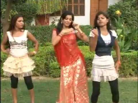 Bhojpuri New Romantic Love Best Video Album Song Of 2012 Mann Hola Pareshan