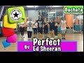 Perfect Bachata Remix Ed Sheeran Zumba Alfredo Jay Choreography Dance mp3