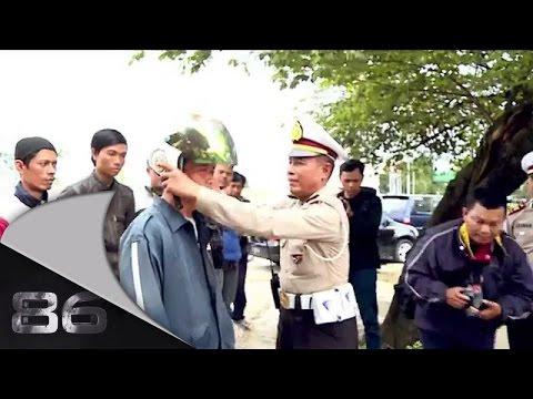 86 Sosialisasi Lawan Arus Di Depok - Iptu Restu Indra Part 1