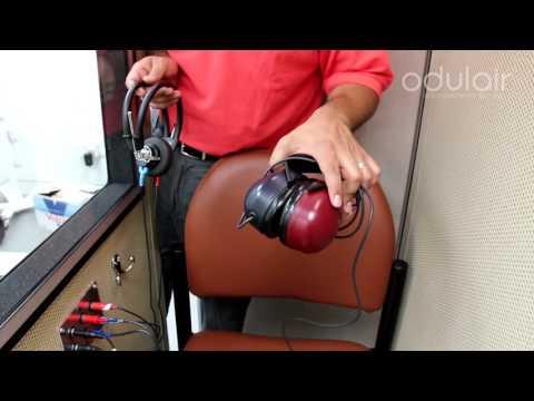 Mobile Audiology Clinic Mobile ENT Unit