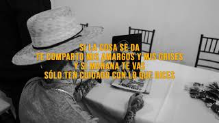 Amores Veloces - Nanpa Básico (LETRA)