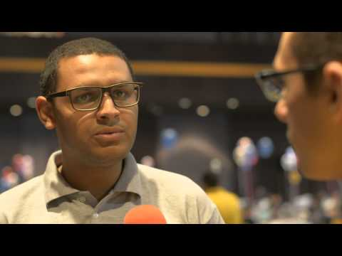 Interview with ACPC2014 Judge Ahmed Aly