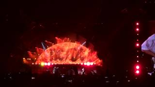 ACDC   Highway to Hell Live Zeltweg, Austria 14.5.2015