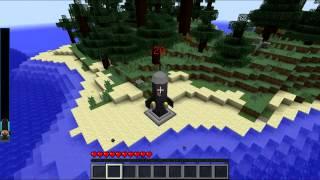 как заправить ракету в minecraft 1.7.10 с модом galacticraft