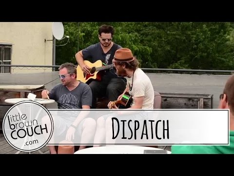 Dispatch - The General - Little Brown Couch