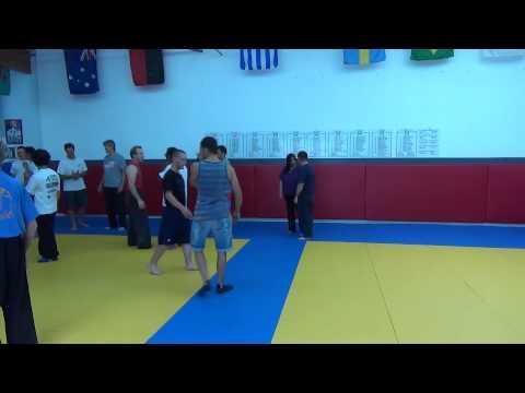 FREE SEMINAR: Pressure Point Self Defense - Dirty Rotten Tricks!