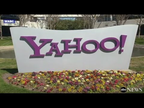 Yahoo Hacked: User Info Stolen From Over 1B Accounts