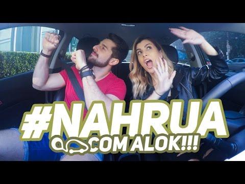 NahRua com Alok