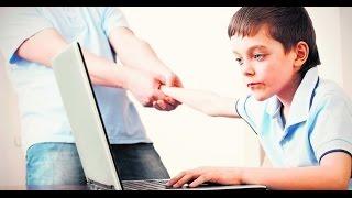 Куда уходят дети. Социальные сети.