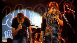Ghure Phire Cover HD !! ADDICTED STRINGS!! ANAKHRONOS 2011!! TECHNO INDIA!!