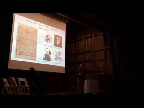 150 Years of the American Naturalist (opening address)
