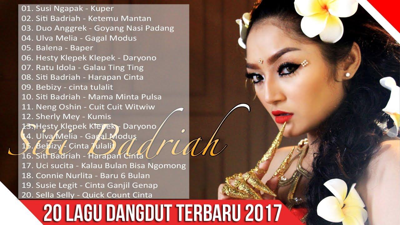 lagu dangdut nagaswara terbaru 2018 mp3
