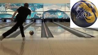 amf 300 xcite bowling ball reaction video by matt dobbs