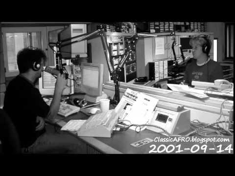 Opie & Anthony WNEW 2001-09-14
