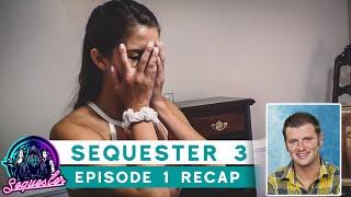 Sequester Season 3 Episode 1 Recap w/ Judd Daugherty