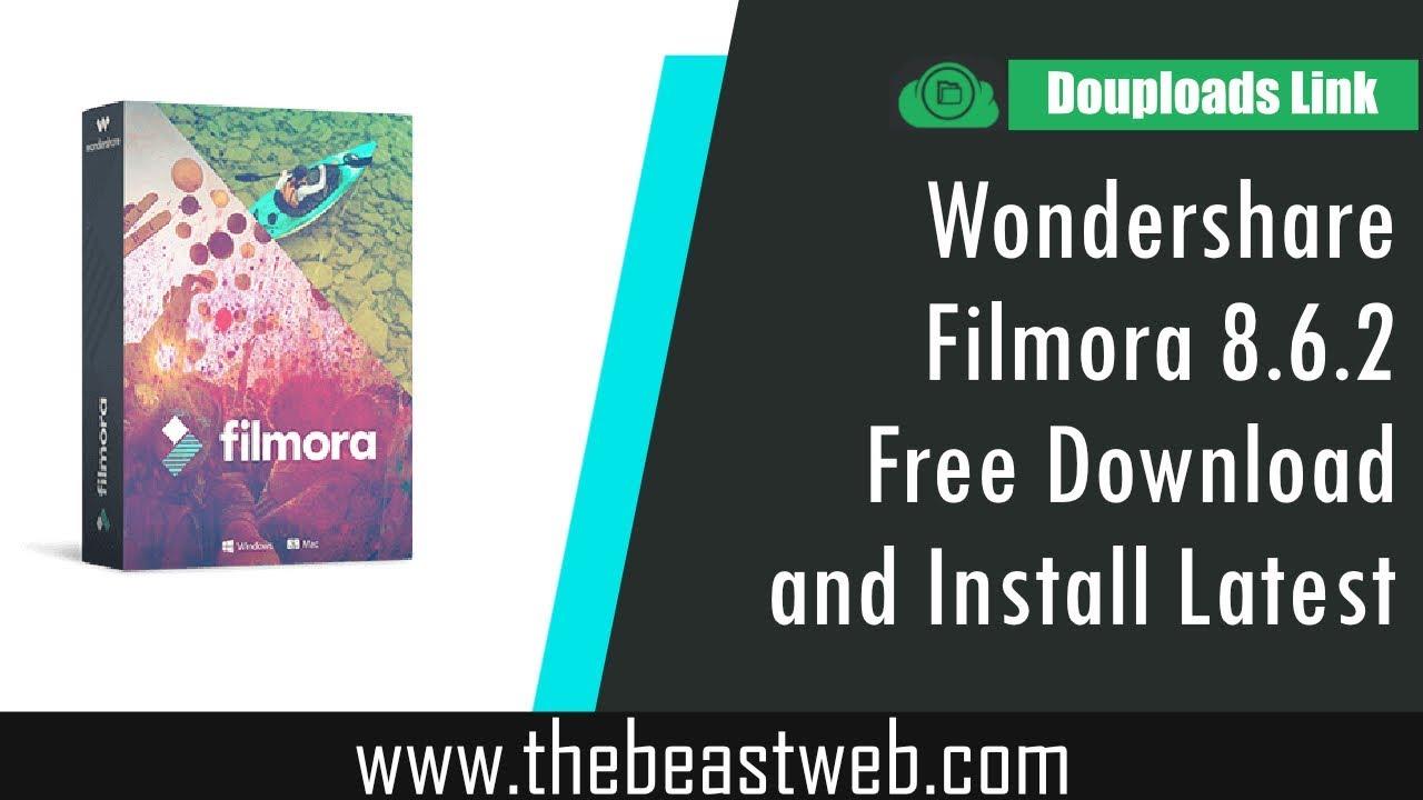 Download wondershare filmora for windows 10 | Peatix