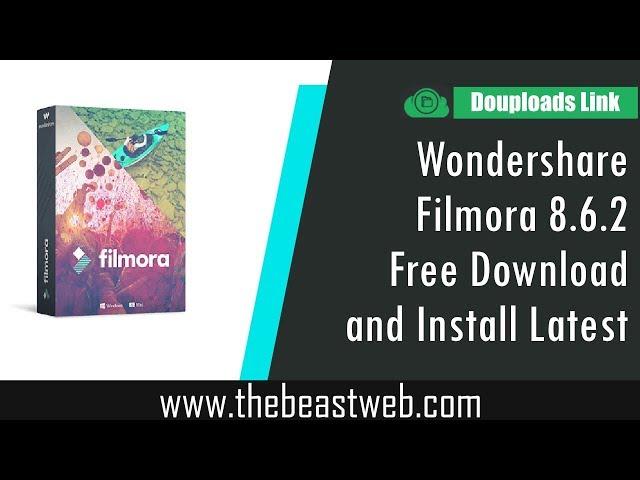filmora 8 system requirements