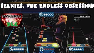 *NEW* Between the Buried and Me - Selkies The Endless Obsession - Rock Band 4 DLC October 22nd, 2020