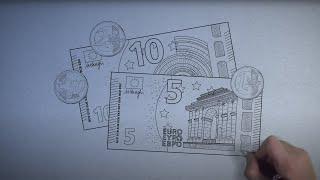 Bargeldkreislauf Einfach Erklärt