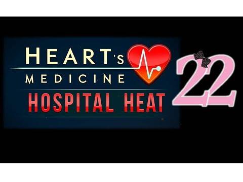 Heart's Medicine 3: Hospital Heat - Ep22 - w/Wardfire