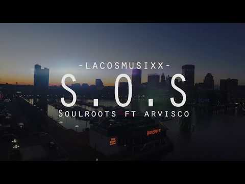 Soulroots _ SOS (Remix) ft Arvisco